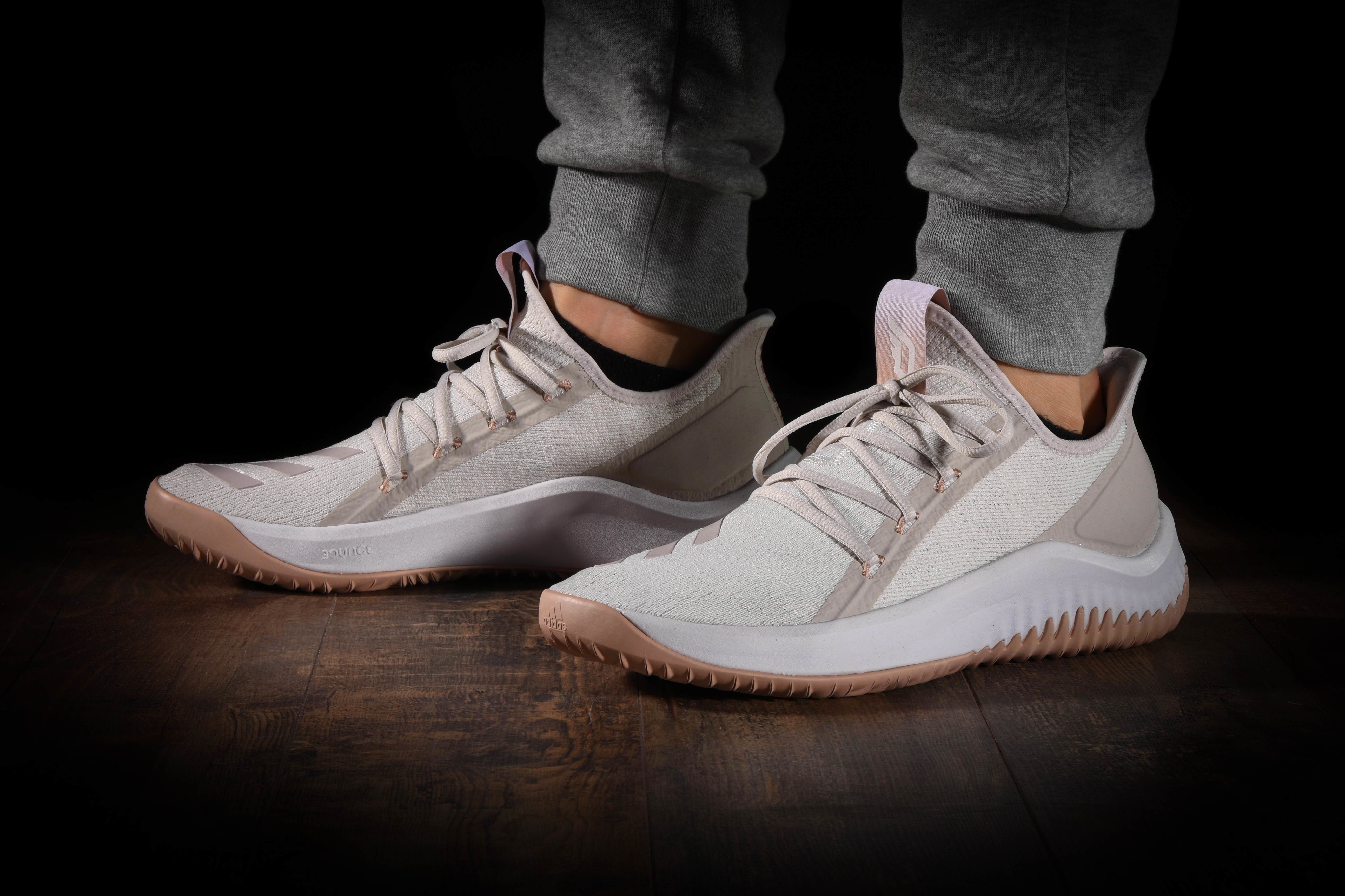 ADIDAS DAME D.O.L.L.A. for £95.00