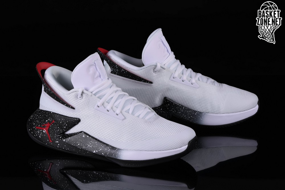 huge selection of ab566 14fc0 NIKE AIR JORDAN FLY LOCKDOWN WHITE CEMENT