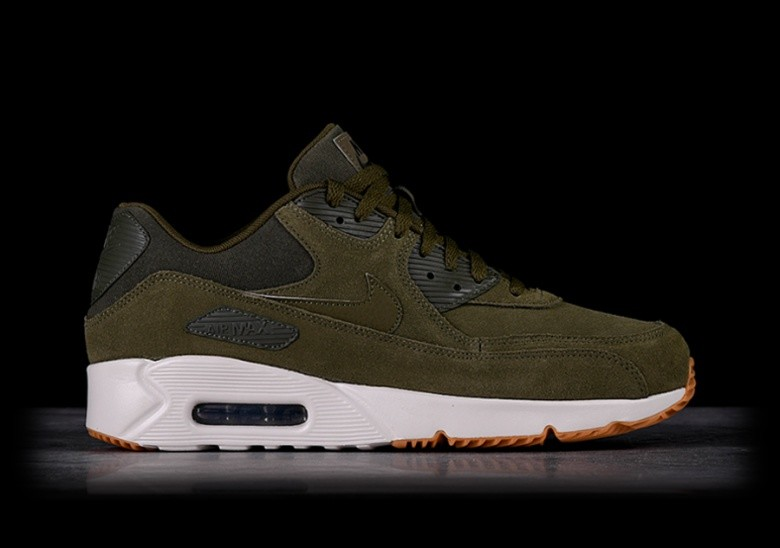 nike air max 95 se olive canvas