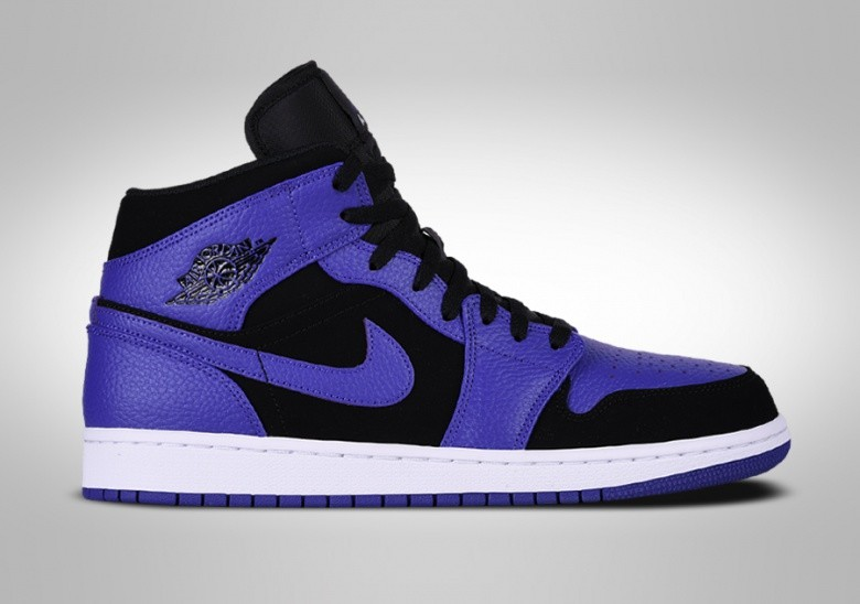 NIKE AIR JORDAN 1 RETRO MID JOKER