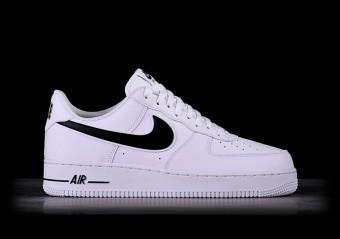 buty nike air force biało