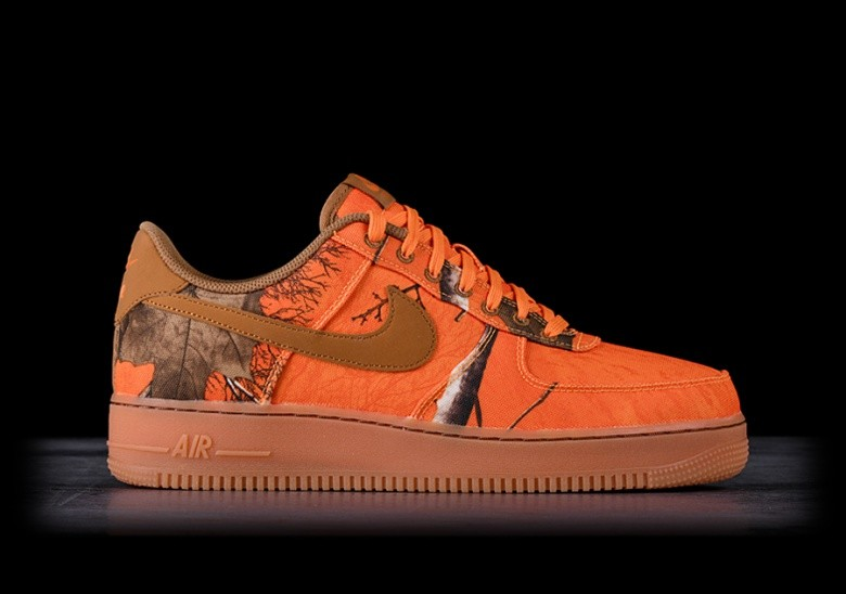 new product 15473 1274a NIKE AIR FORCE 1  07 LV8 3 REALTREE CAMO PACK