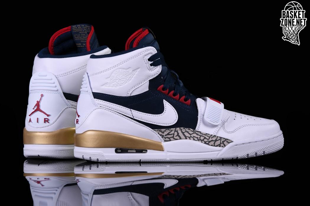 Jordan 312 Team Air Olympic Nike Legacy Pour Dream iTPOkuZX