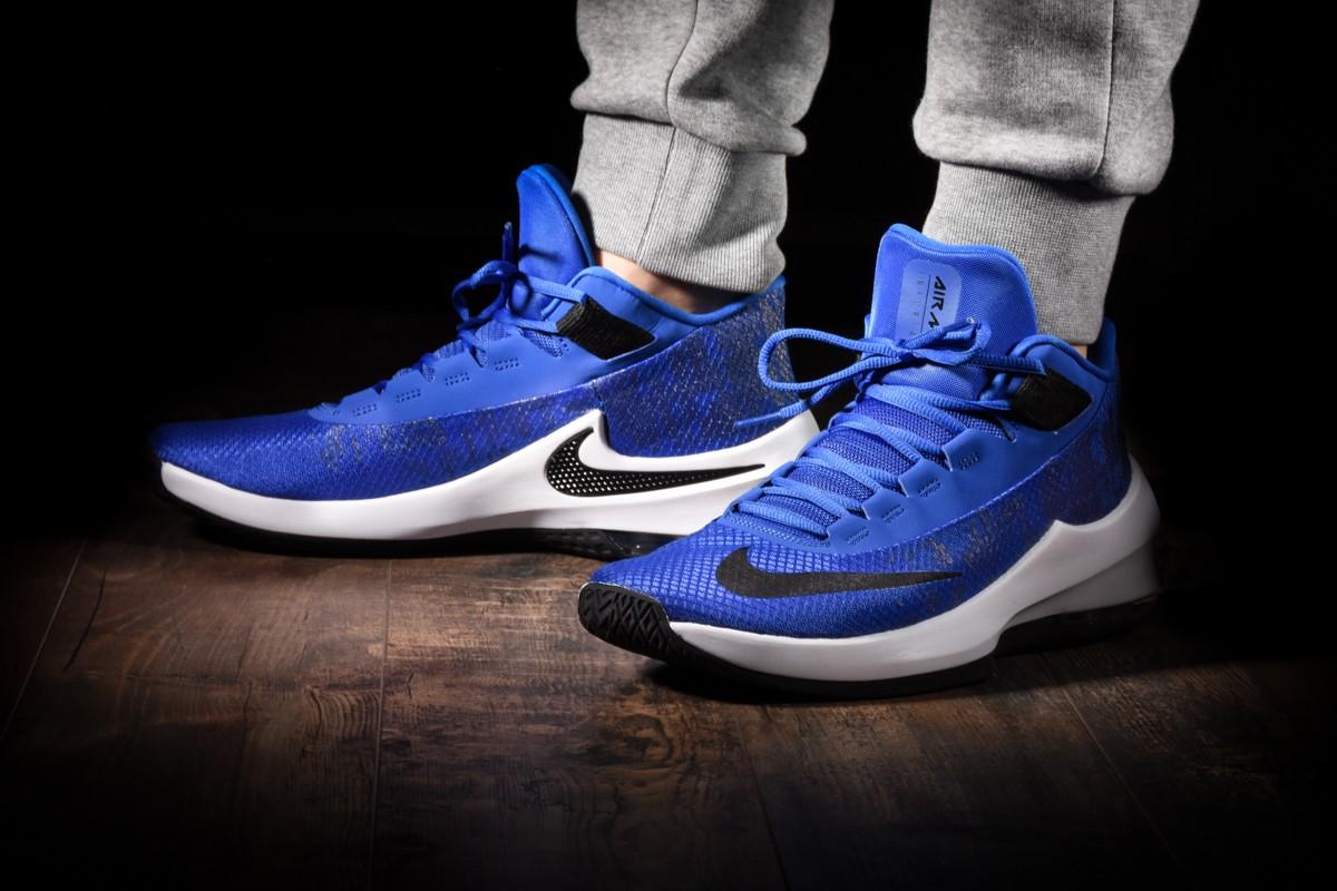 air nike scarpe da basket uomo