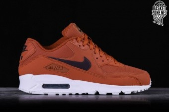 check-out f83d8 c0575 NIKE AIR MAX 90 ESSENTIAL DARK RUSSET per €135,00 ...