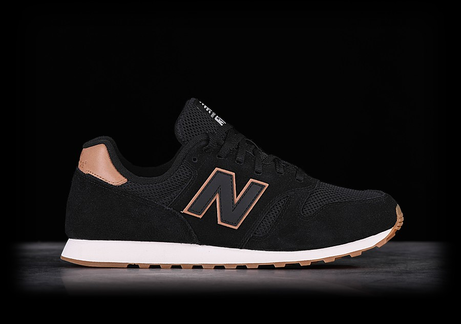 best sneakers 9826b 24425 NEW BALANCE 373 BLACK price €69.00 | Basketzone.net