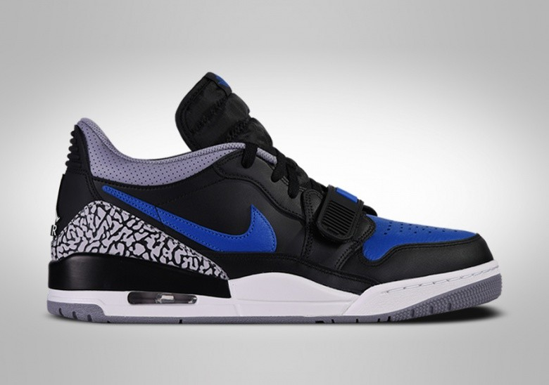 NIKE AIR JORDAN LEGACY 312 LOW ROYAL