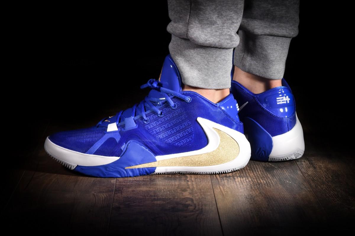 Nike Zoom Freak 1 For 105 00 Kicksmaniac Com