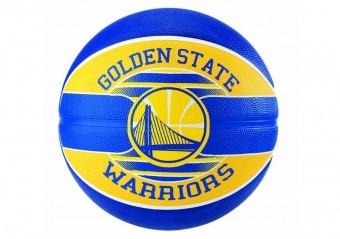 SPALDING NBA TEAM GOLDEN STATE SIZE 5