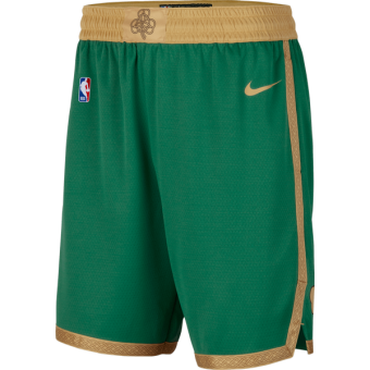 NIKE NBA BOSTON CELTICS SWINGMAN SHORTS