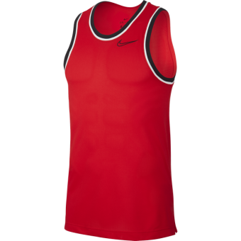 NIKE DRI-FIT CLASSIC JERSEY UNIVERSITY RED