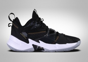 NIKE AIR JORDAN WHY NOT ZER0.3 GS THE FAMILY R. WESTBROOK