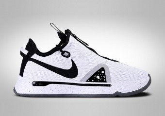 NIKE PG 4 OREO PAUL GEORGE