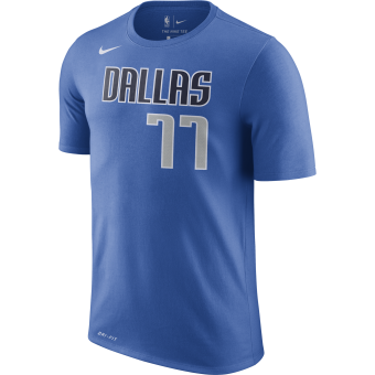 NIKE NBA DALLAS MAVERICKS DRI-FIT TEE