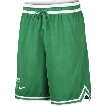 NIKE NBA BOSTON CELTICS COURTSIDE SHORTS