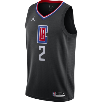 NIKE NBA LOS ANGELES CLIPPERS STATEMENT EDITION SWINGMAN JERSEY