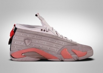NIKE AIR JORDAN 14 RETRO LOW x CLOT TERRACOTTA