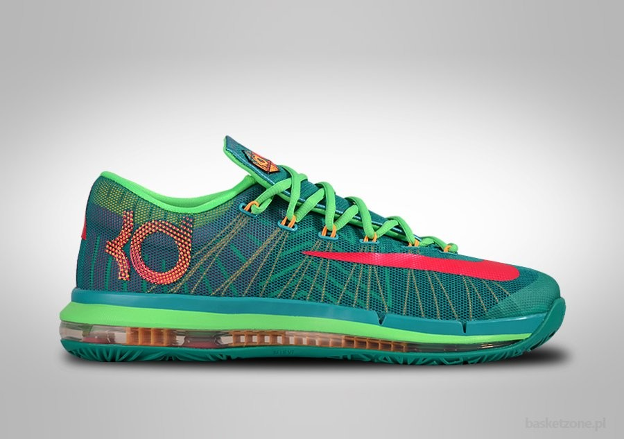 NIKE KD VI ELITE SUPER HERO PACK