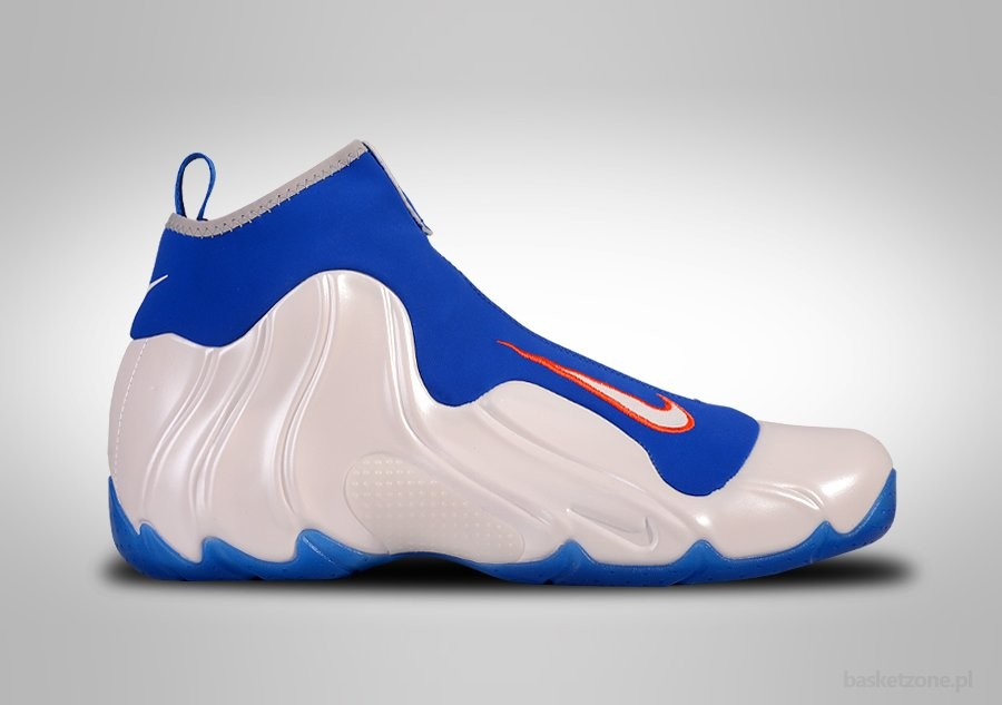 NIKE AIR FLIGHTPOSITE 2014 NEW YORK KNICKS