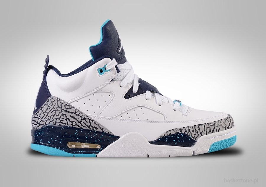 9d0a0198f98 NIKE AIR JORDAN SON OF LOW HORNETS price €135.00 | Basketzone.net