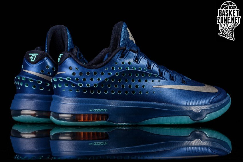new product 500dc 993d8 NIKE KD VII ELITE ELEVATE