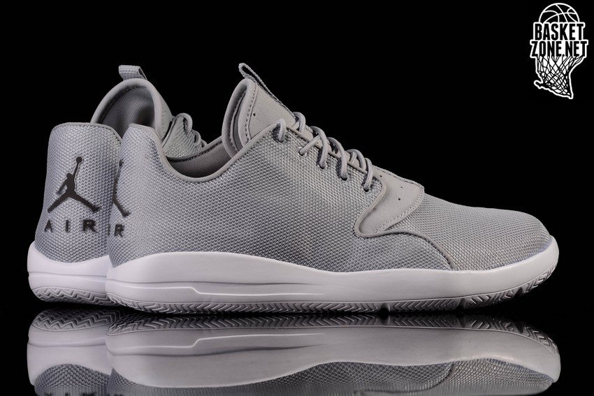 superior quality 8d768 7f8fe NIKE AIR JORDAN ECLIPSE WOLF GREY